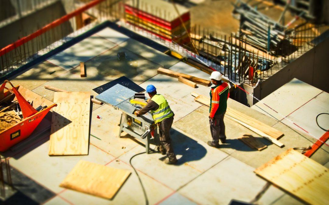 Une assistance téléphonique en bâtiment pour améliorer les ventes
