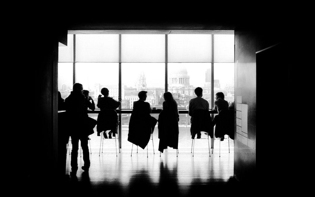 Gestion de relation client pour PME