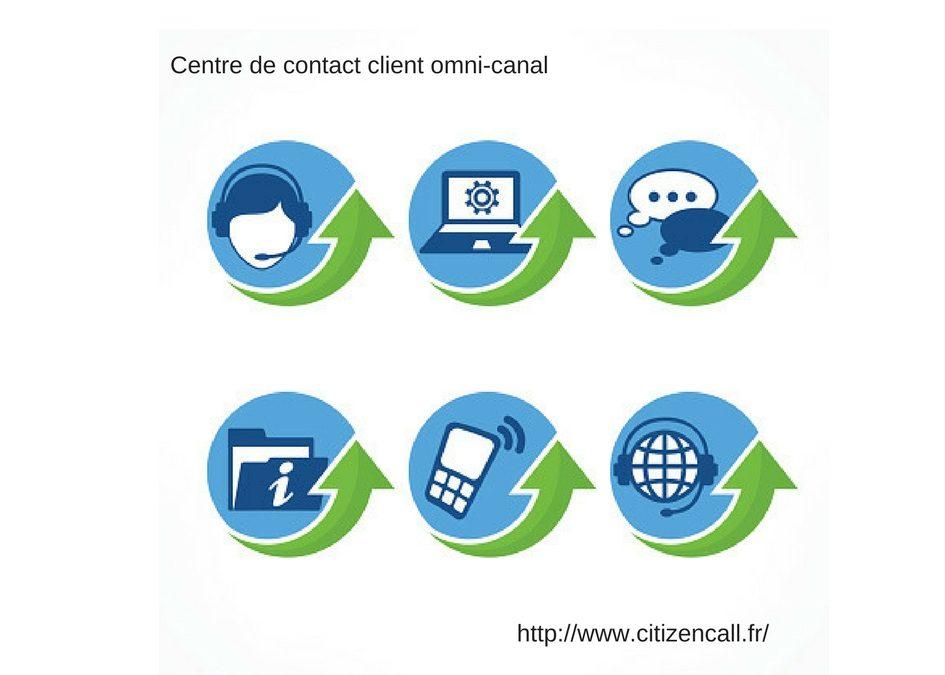 Le centre de contact client omnicanal, pourquoi ?