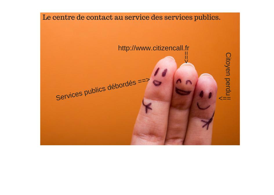 Organiser un centre d'appels pour services publics