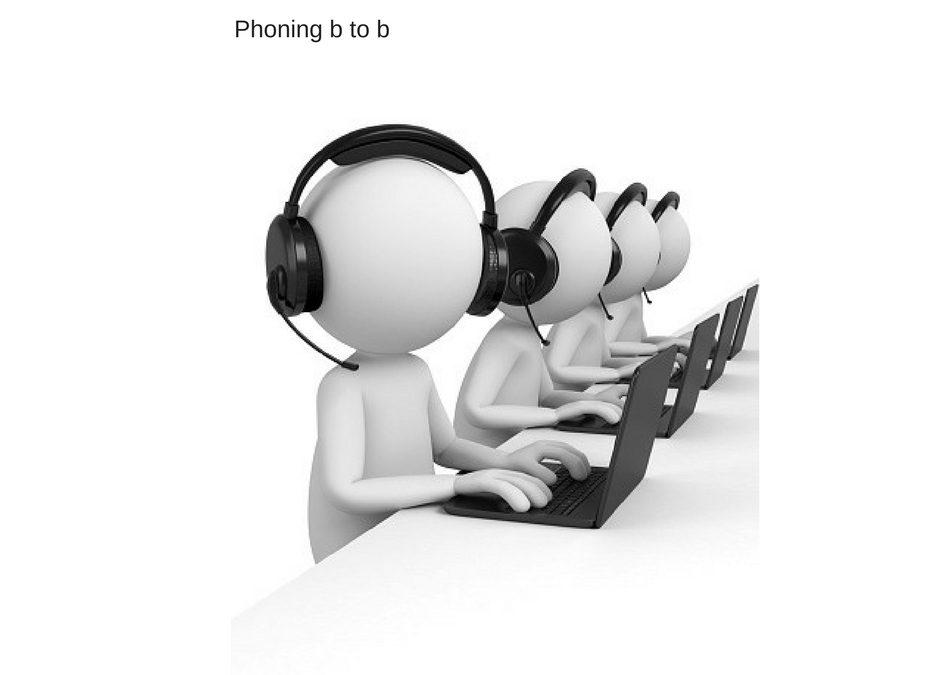 Phoning BtoB : les bonnes pratiques pour réussir