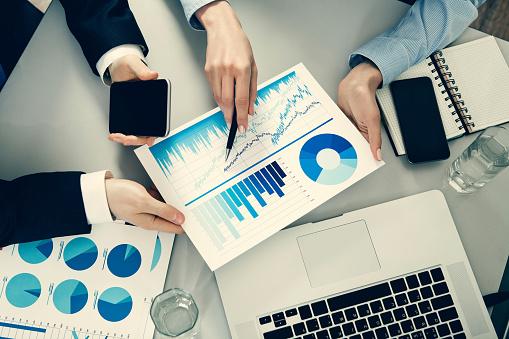 KPI du lead management : quels indicateurs suivre ?