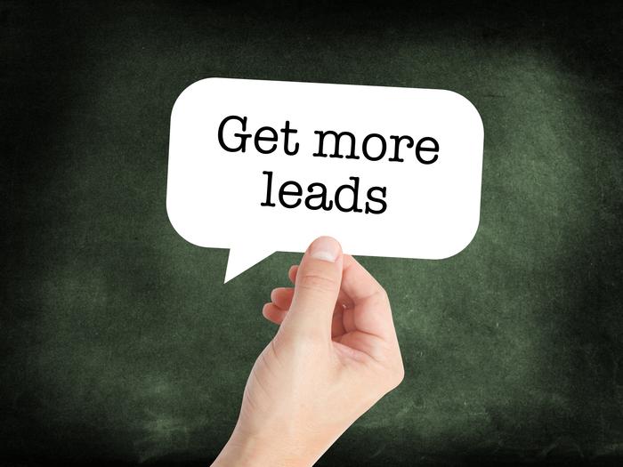 Génération de leads BtoB