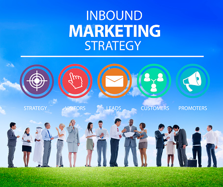 L'inbound marketing pour votre prospection commerciale en industrie