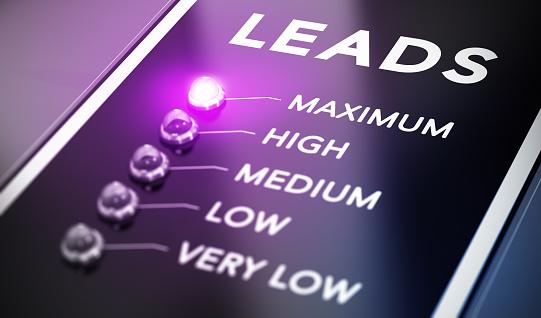 Mettre en place un lead center