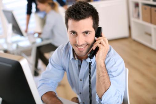 Nurturing téléphonique pour des écoles