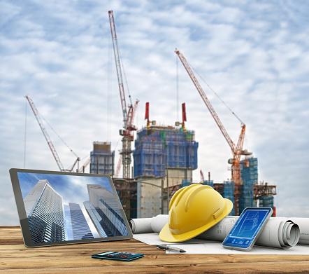 Réalisez votre prospection commerciale en bâtiment en 5 étapes