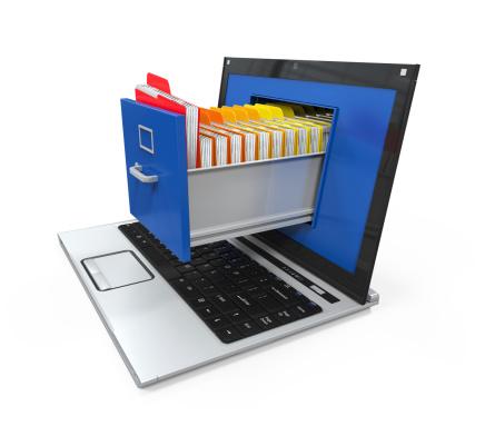 Qualification de fichiers d'entreprises pour les écoles