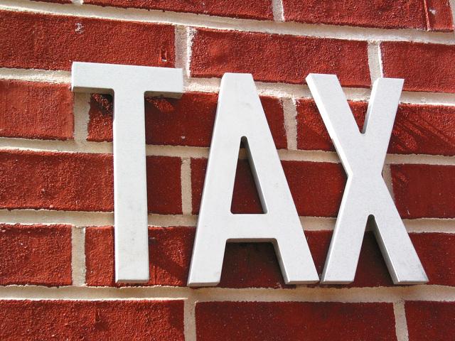 La collecte de la taxe d'apprentissage