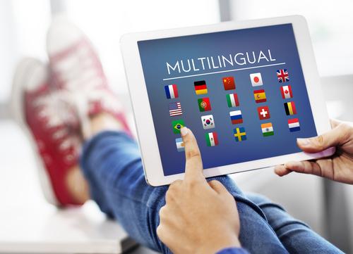 Campagnes de prospection multilingues