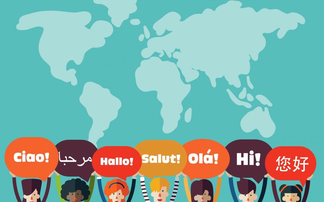 Assistance téléphonique multilingue