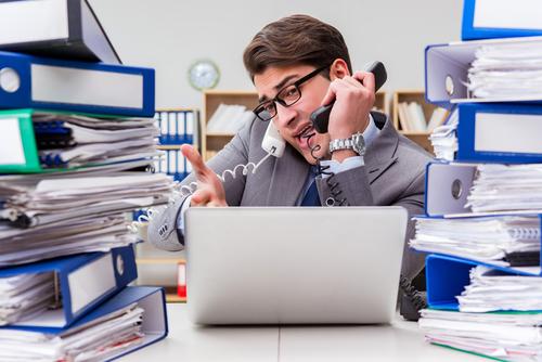 Un call center pour gérer un débordement d'appels 7/7 H24