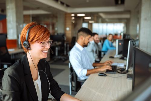 Centre d'appels Assurance : la solution pour gérer un débordement d'appels