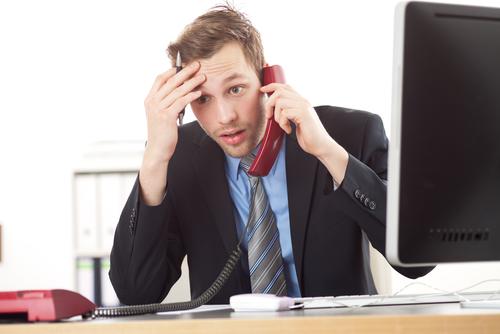 Débordement d'appels et plan de continuité d'activité