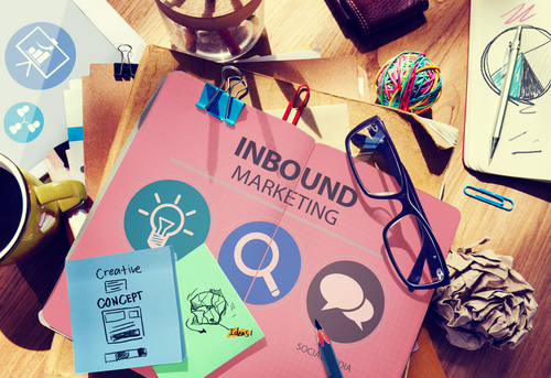 L'Inbound Marketing pour vendre vos formations continues