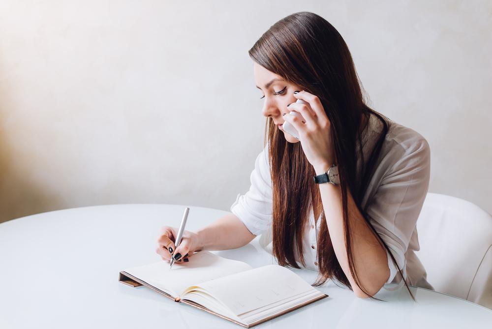 Typologie du contact argumenté en prospection téléphonique