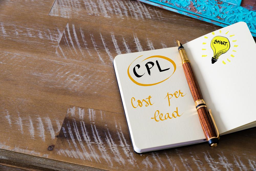 Qu'est-ce que le Coût Par Lead (CPL) ?