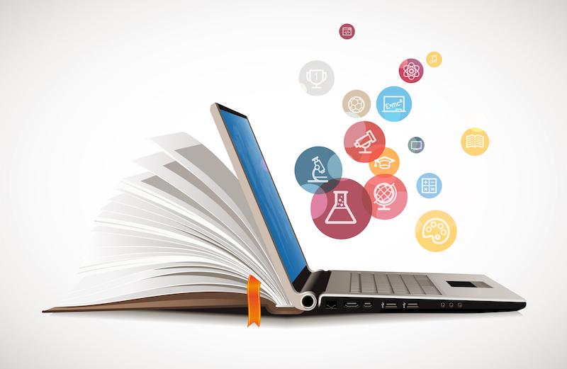 L'impact du digital sur la formation professionnelle