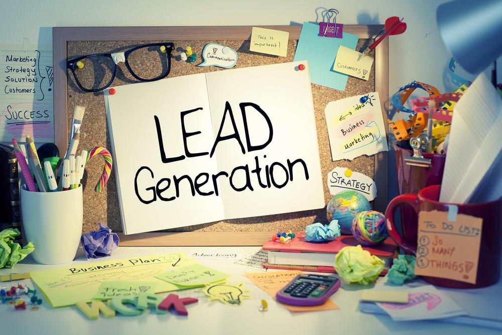 5 raisons de se mettre à la génération de leads