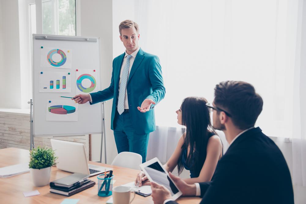 Baromètre du management : des chiffres au beau fixe