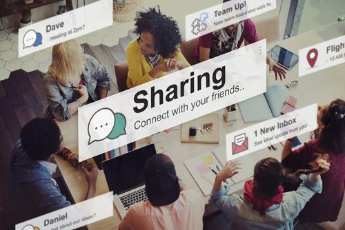 Comment suivre le nombre de partages sur les réseaux sociaux
