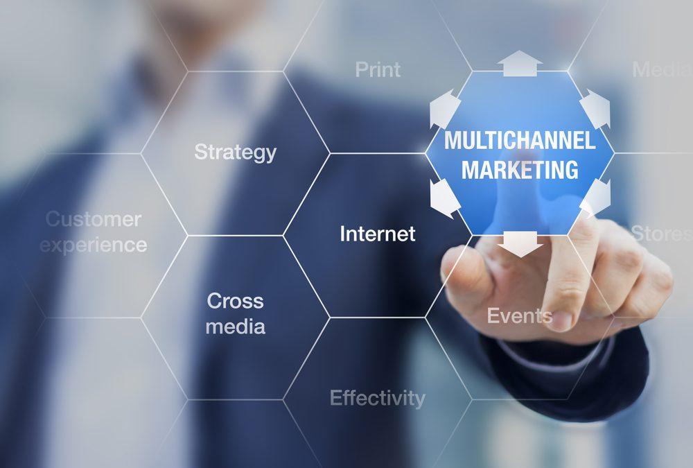 Exemples de stratégie multicanale en BtoB