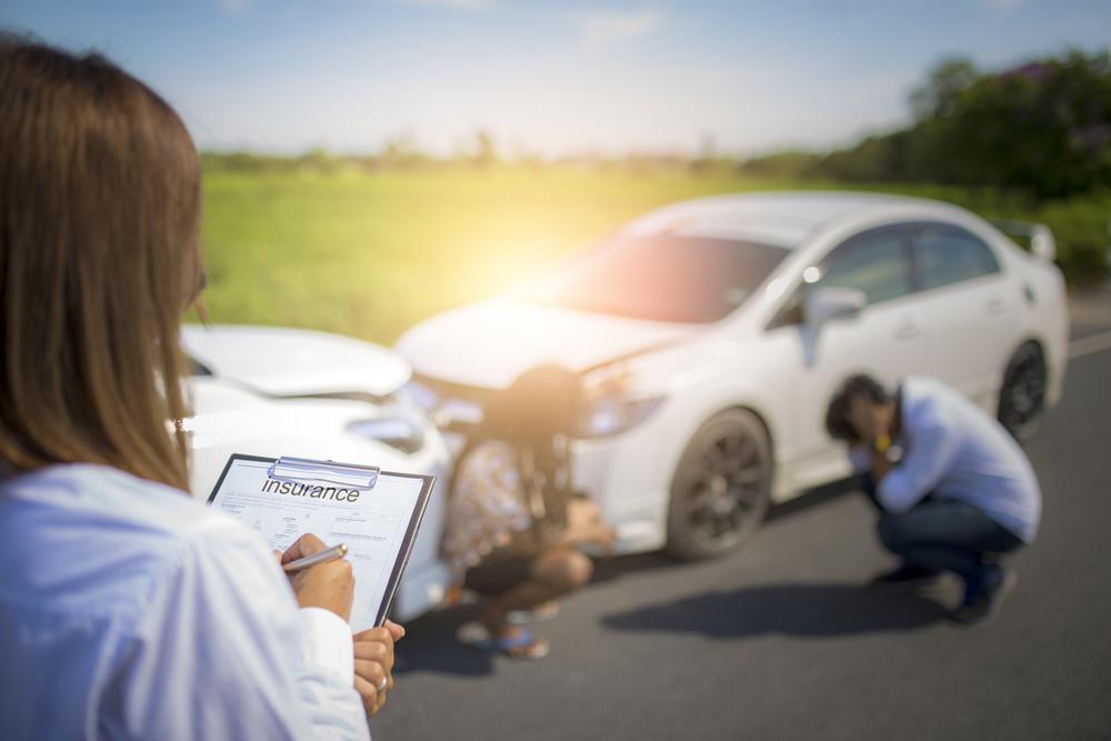 La relation client pour une assurance