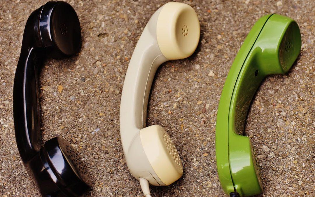 Standard externalisé pour faire face à une surcharge d'appels