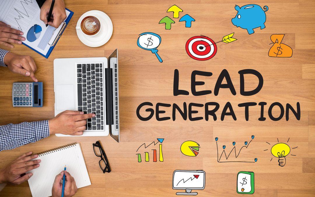 Détection de projets (ou génération de leads)