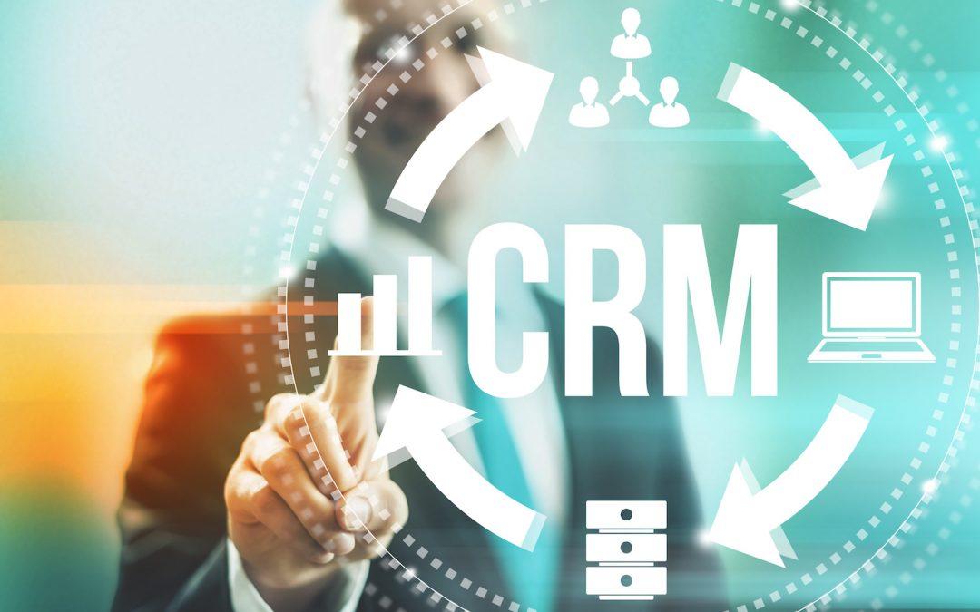 Gestion d'un CRM pour l'accueil téléphonique