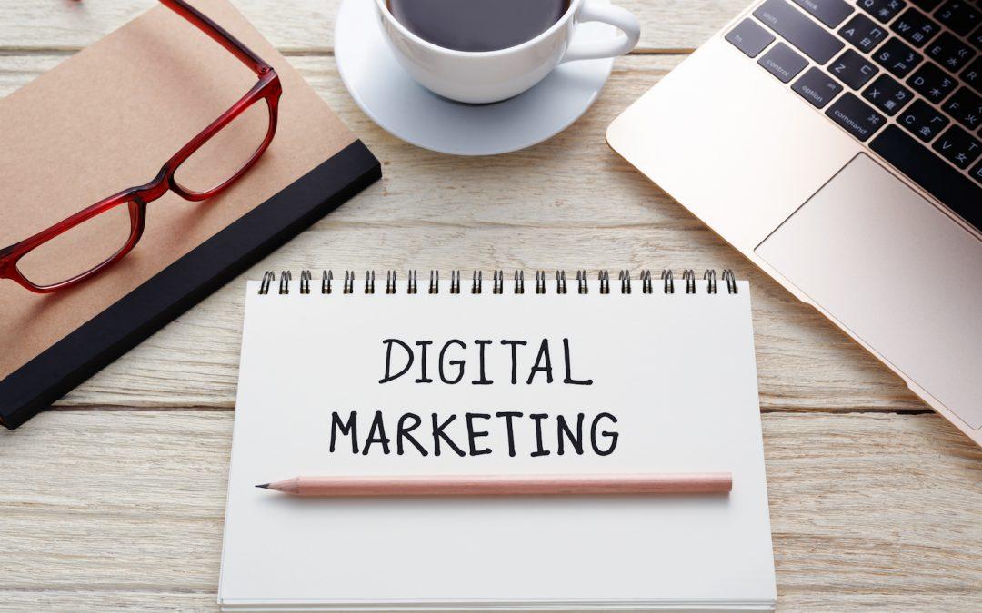 [Infographie] Marketing Digital : ce qui devrait changer en 2018