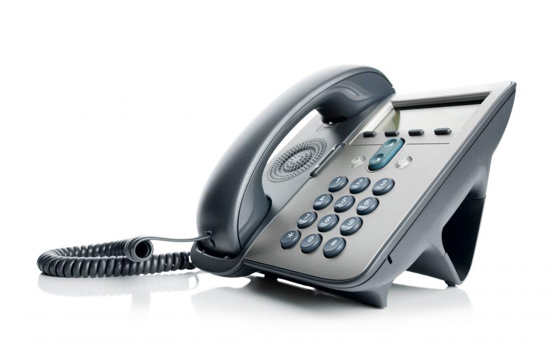 Quel est le prix de l'accueil téléphonique ?