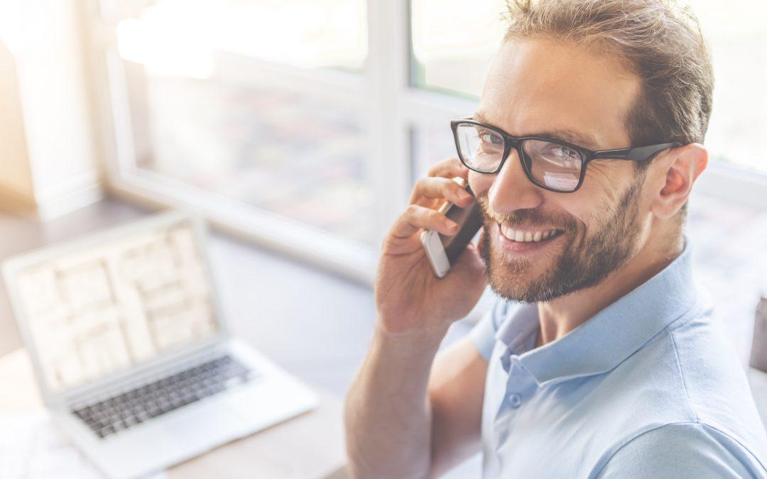 Réception téléphonique externalisée pour mutuelles et assurances