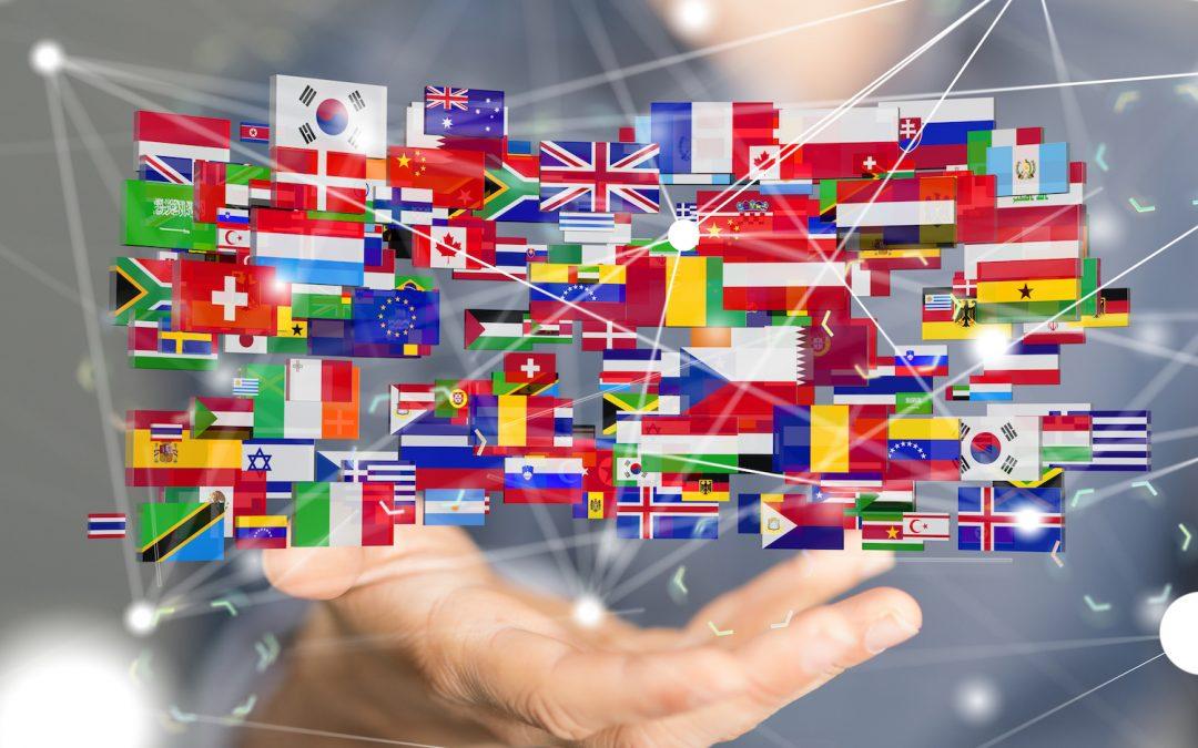 Réception téléphonique multilingue