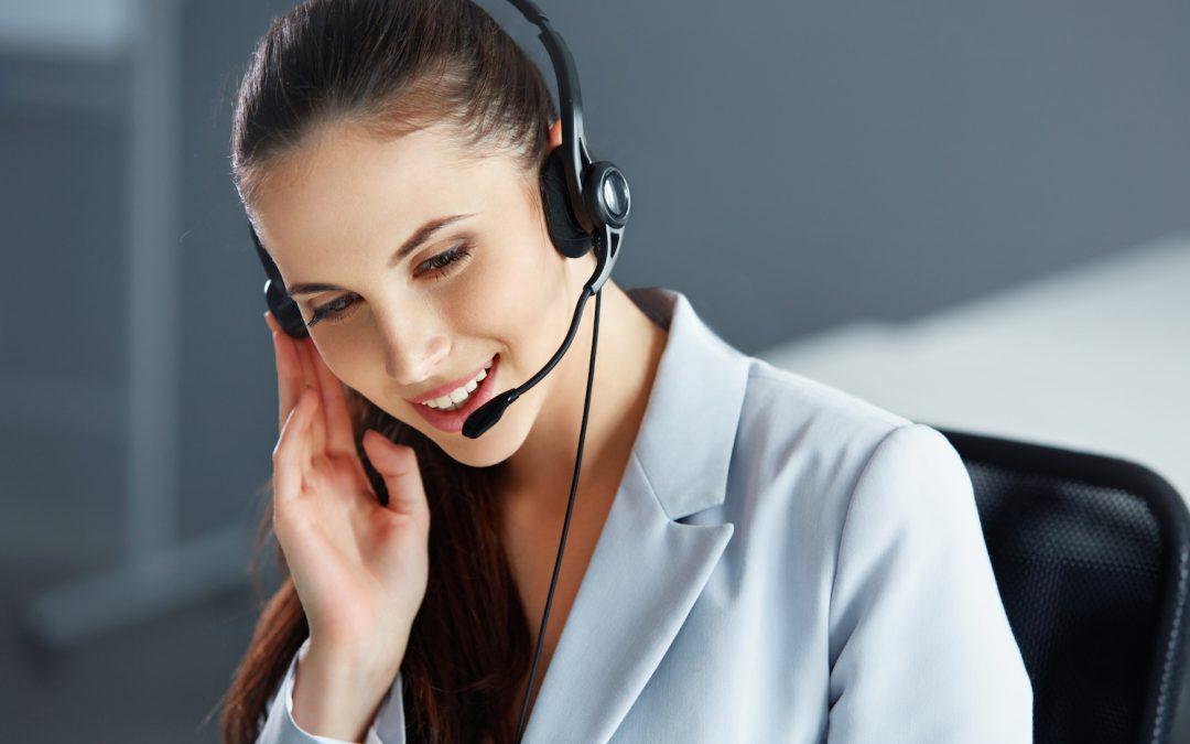 Standard téléphonique externalisé pour PME