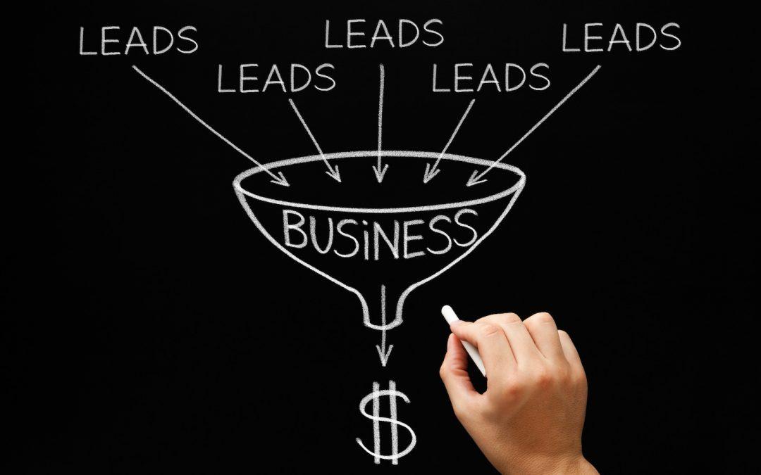 Standard téléphonique et management de leads