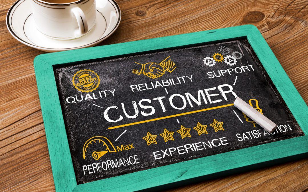 L'expérience client en Banque/Assurance en 2017