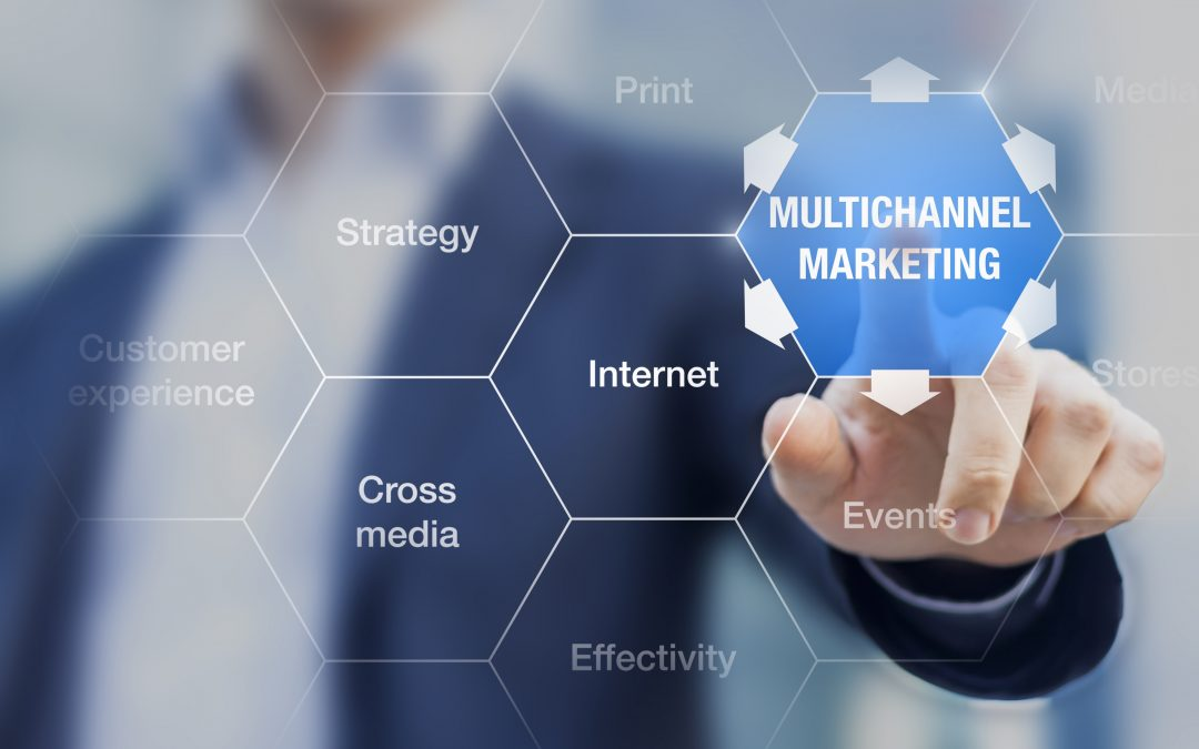 Les avantages du multicanal pour le marketing