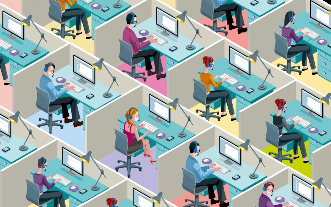Qu'est-ce que la qualification de fichier dans un centre d'appel ?