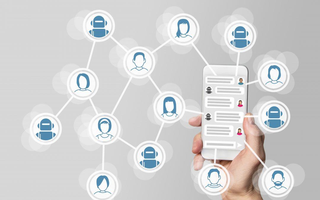 Agent virtuel dans la relation client : les bénéfices