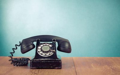 Prospection téléphonique : pourquoi cela marche (encore)