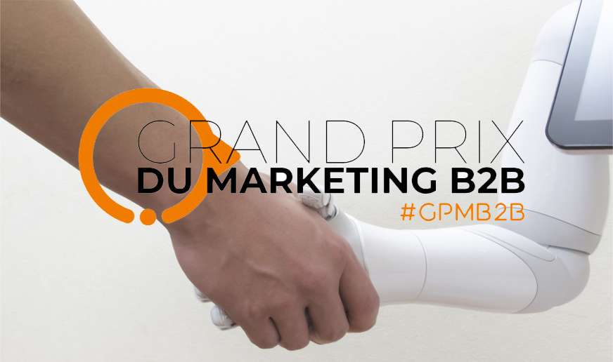 Citizen Call au grand prix du marketing B2B grâce à son agent conversationnel