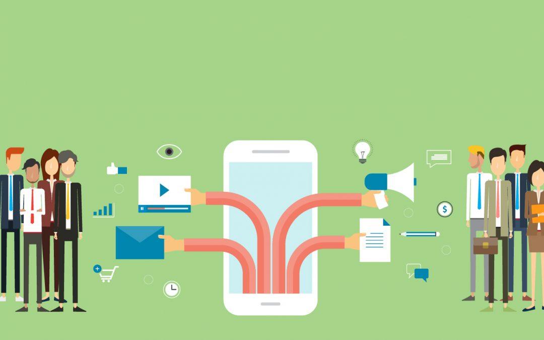 Comment combiner prospections téléphonique et digitale efficacement ?