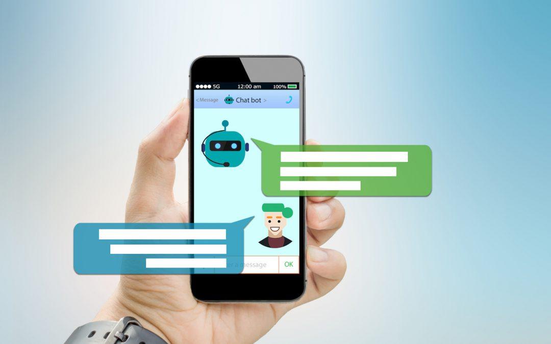 [Infographie] Les chatbots en relation client