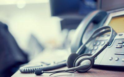 Votre accueil téléphonique satisfait-il vos clients ?