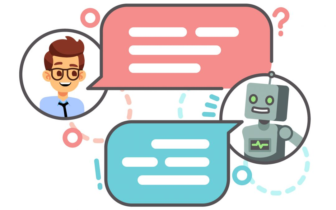Relation client : SVI vs Chatbot