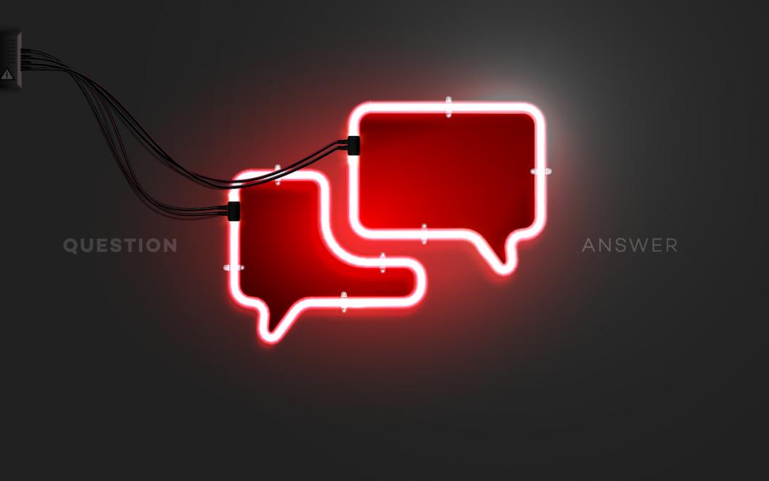 3 raisons pour mettre en place un agent conversationnel dans une PME