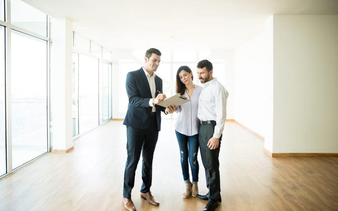 Chatbot pour agence immobilière