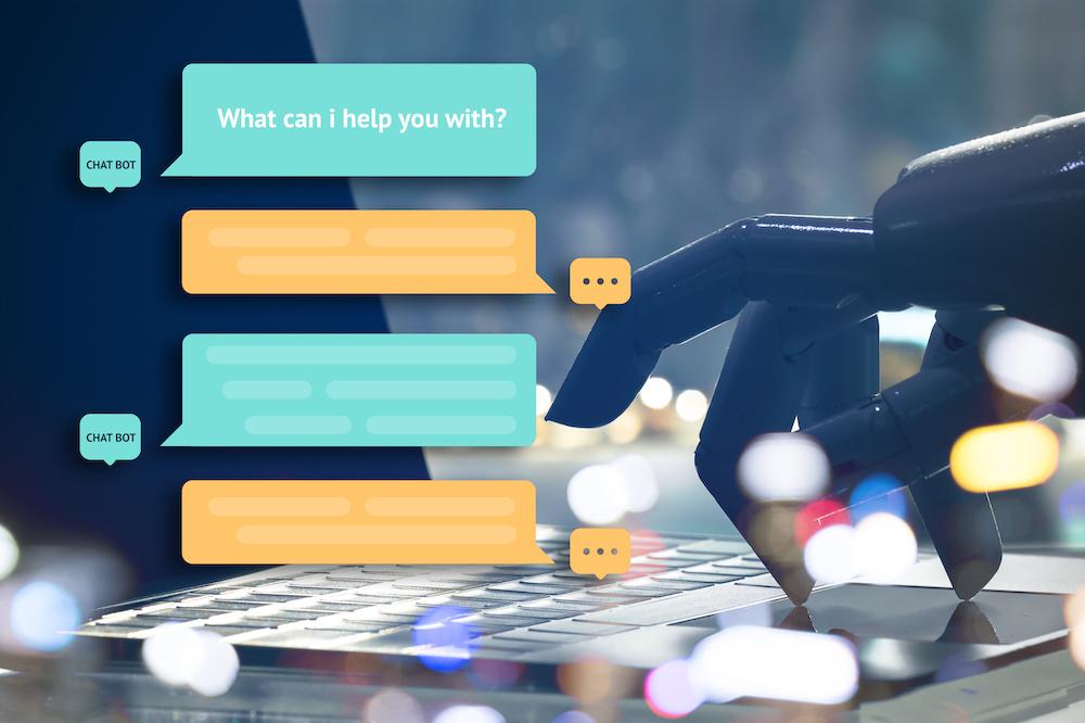 12 exemples de chatbots qui marchent