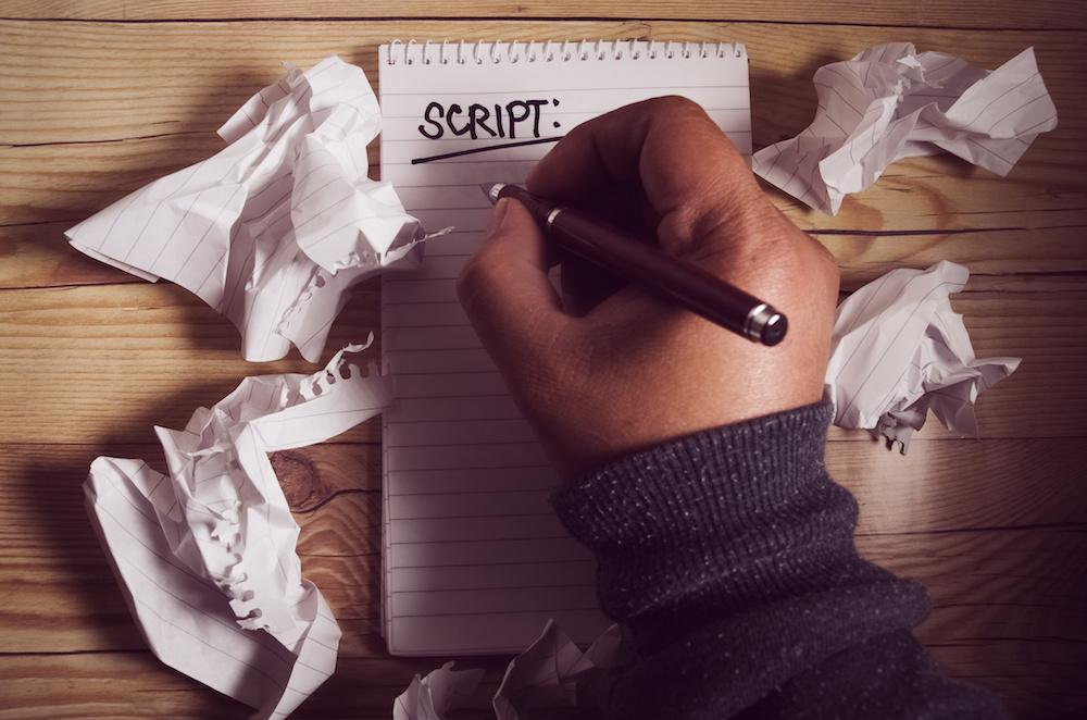 Qu'est-ce qu'un script d'appel et comment en rédiger un ?